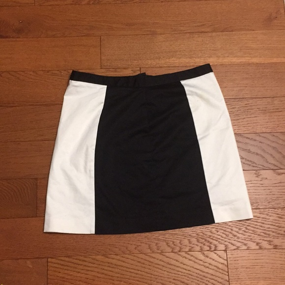 Worthington Dresses & Skirts - Color block skirt